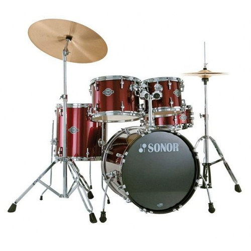 Sonor 17200311 SMF 11 Stage 2 Set WM 11228 Smart Force