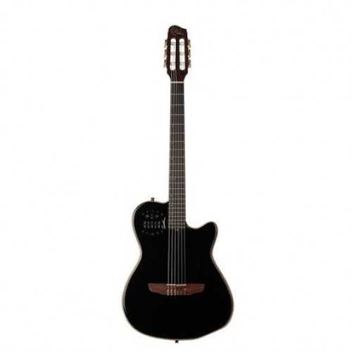 Godin 32174 ACS Cedar Black Pearl with Bag