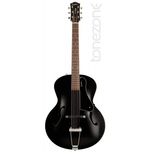 Godin 5th Avenue Black+Кейс