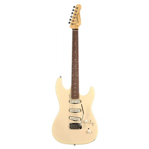 Godin 33201 Progression Trans Cream RN with Bag
