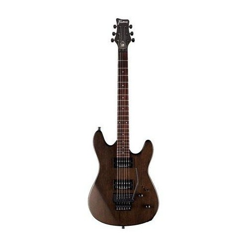 Framus Diablo Progressive X Antique Tobacco HG