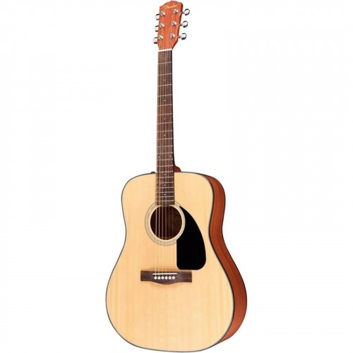 Fender DG-60 Dreadnought Natural