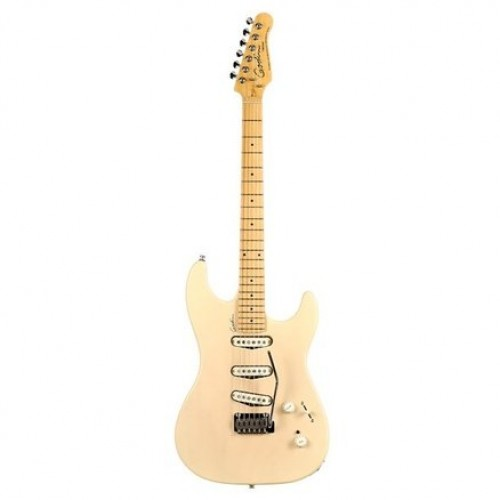 Godin 33218 Progression Trans Cream MN with Bag