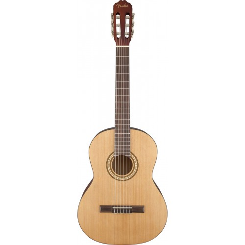 Fender FC-1 Natural Classical