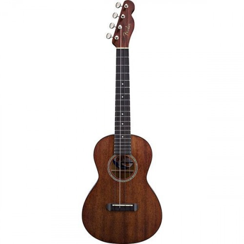 Fender Ukulele Hau`Oli All Laminate